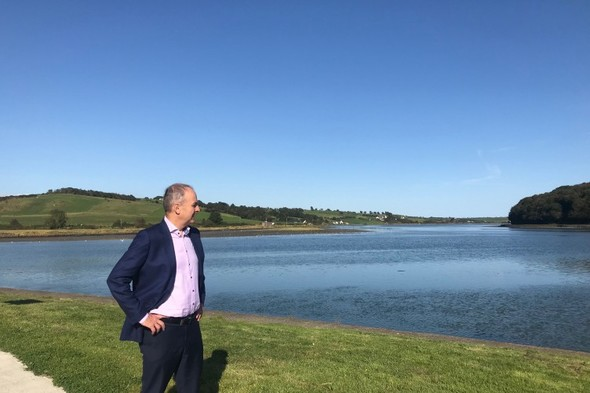 Micheál Martin puts pressure on Fine Gael to include green policies in this year's Budget