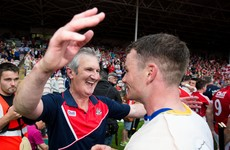Kingston returns as Cork senior hurling boss and Cusack to take over minor side