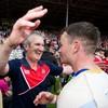 Kingston returns as Cork senior hurling boss and Cusack to take over minor side