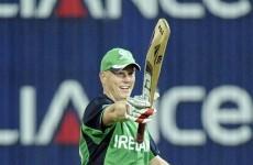 Somerset swoop for Irish star O'Brien