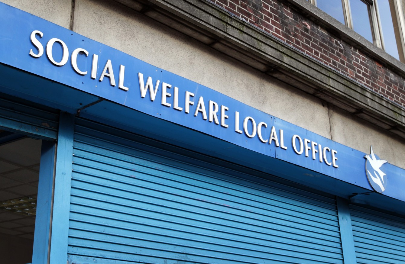750 000 Social Welfare Claims To Be Reviewed As Part Of Government Clampdown On Fraud