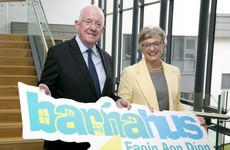 Centre for children suspected of suffering sexual abuse opens in Galway
