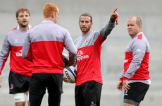 Tyrone set to bring in former Ulster Rugby S&C coach in remarkable switch-up