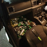 Gardaí arrest four for drink and drug driving offences in Limerick