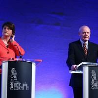 DUP and Sinn Féin put 'grave pressure' on Good Friday Agreement, says Northern Ireland negotiator