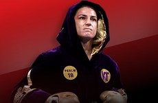 Katie Taylor to headline 21,000-capacity Manchester Arena on 2 November