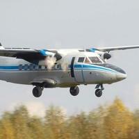 Five killed, 13 injured in Ukraine plane crash