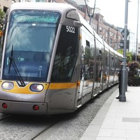 Commuters facing delays on Luas Red Line this morning due to technical faults