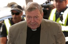 Cardinal George Pell lodges new appeal against convictions for child sex abuse