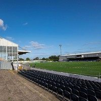 Dundalk to ban four fans from Oriel Park for behaviour after EA Sports Cup final