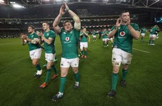 'The best atmosphere in my 30 years going to Lansdowne Road' - When Ireland beat the All Blacks on home soil