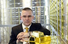 Safe storage provider Merrion Vaults is opening new facilities in the US and Spain