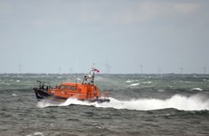 RNLI sees donation surge after being forced to defend its work saving lives overseas