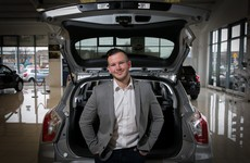 Fleet is partnering with Toyota as it expands its car hire service