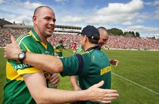 Laois confirm Mike Quirke and Derek McGrath to be put forward for ratification