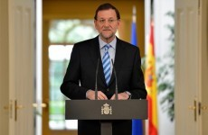 Spanish bailout is a win for Spain, says Prime Minister