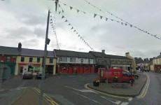Man dies after being found unconscious in Portlaoise overnight
