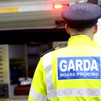 Woman (50s) dies after car crash in Wexford