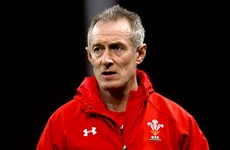 Wales' World Cup preparation in chaos as Rob Howley sent home over alleged betting offences