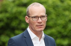 Coveney on Brexit deadlock: 'We simply haven't seen any written proposals from the UK to date'