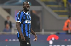 Cagliari avoid punishment for Lukaku racist abuse