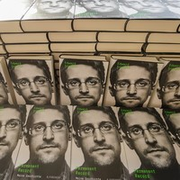 US Justice Department sues Edward Snowden over new book