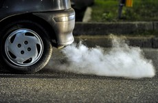 Black carbon from air pollution 'found in placentas'