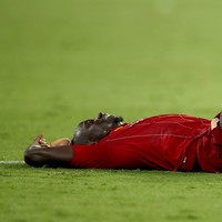 Setback for Liverpool as they open Champions League campaign with a loss