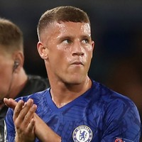 Ex-Chelsea star criticises 'disrespectful' Barkley after penalty miss