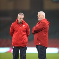 World Rugby weighs in behind Wales' 'proactive approach' with Howley