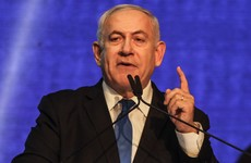 Israel left in suspense as exit polls predict deadlock in general election