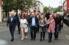 Bloody Sunday murder case to get under way in Derry today
