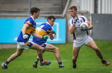 Kilmacud defeat Castleknock as 7 of Dublin senior football quarter-finalists now known