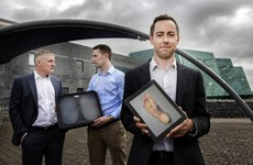 Galway medtech startup Bluedrop has secured €3.7 million in funding
