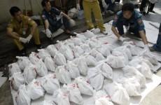 Thai police find 2,000 foetuses in Bangkok temple