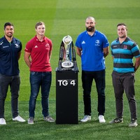TG4 announce details of the 28 Pro14 games they'll show free-to-air this season