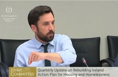Murphy says €310k price tag for O'Devaney Garden homes is 'affordable'