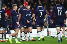'They're smart rugby players who can play at speed': McFarland warns that Scottish threat won't fade in the wet