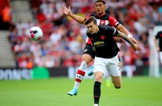 Man United tie Lindelof down to new five-year deal