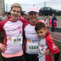 'I treated it like a marathon - one step at a time': One woman shares her story of cancer survival