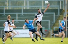All-Ireland club finalists make winning start in Down and Donegal champions hit six goals