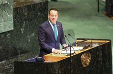 Taoiseach urged to tell banks to stop investing in fossil fuels during his UN speech in New York