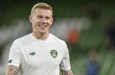James McClean awarded €71k over defamatory remark made by former UUP councillor