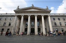 An Taisce appeals to block installation of temporary banners for visitor centre at front of GPO