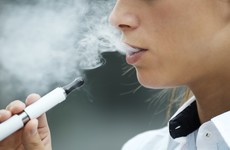 Canada reports first hospitalisation for vaping-related illness
