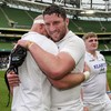 Cork Con lock Mintern determined to test himself in professional rugby