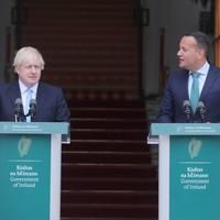 Taoiseach expected to meet Boris Johnson in New York next week