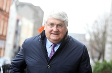 Denis O'Brien court cases have cost the State €340k in barrister fees