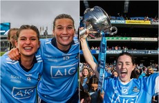 Three All-Ireland winners in club action last night just three days after Croke Park glory
