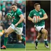 Larmour at 15 for Ireland as Kearney and Earls ruled out of Scotland clash